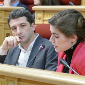 C's Toledo Capital reclama al Ayuntamiento la documentación sobre el Reglamento de Participación Ciudadana