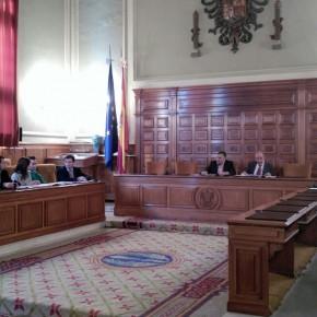 Se presentan las conclusiones de la comisión de investigación impulsada por C's en la Diputación de Toledo