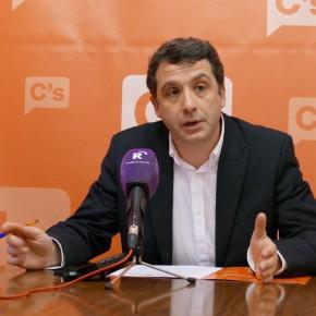 El portavoz de C's en el Ayuntamiento de Toledo desvela que en febrero propuso una moción conjunta para la reapertura del Hospitalito del Rey y Ganemos la rechazó