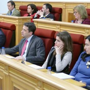 C's Toledo Ciudad lamenta el rechazo por parte del bipartito PSOE-Ganemos Toledo de su moción de seguimiento y control de mociones aprobadas en pleno