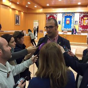 Ciudadanos Talavera pide la convocatoria de una Comisión de Investigación sobre la Plaza de Toros
