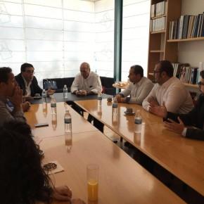 """Antonio Santolaya """"Apostar por nuestra industria es una inversión productiva"""""""