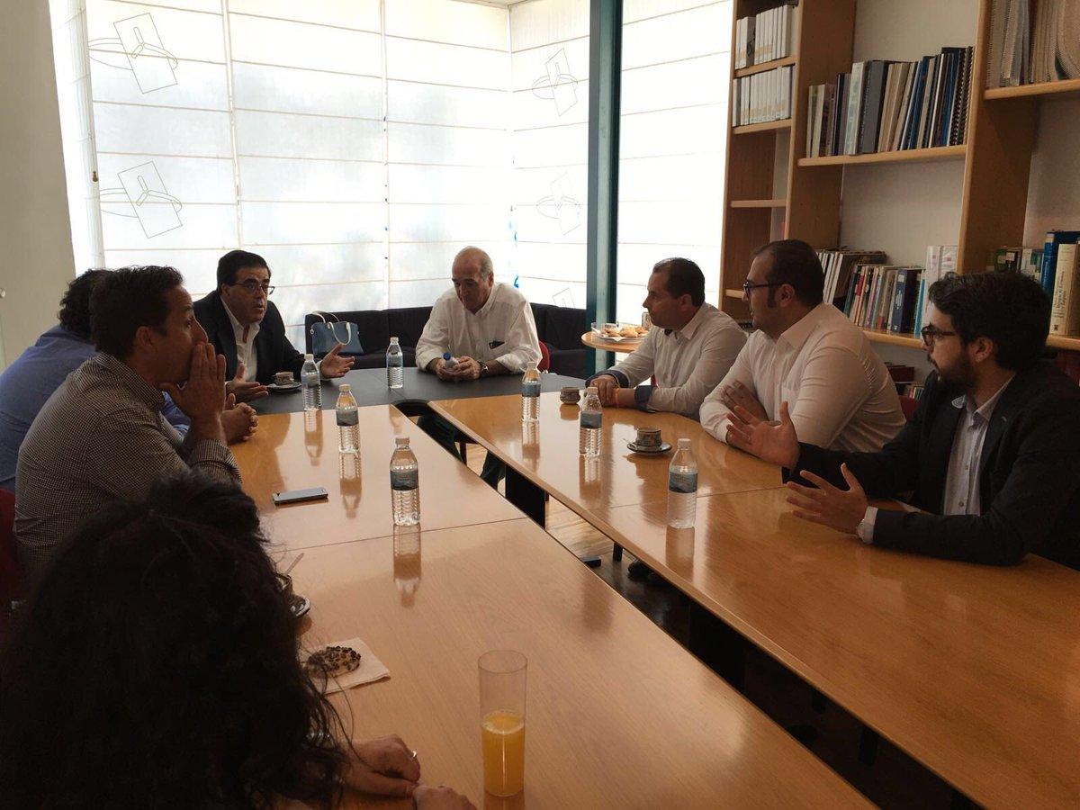"""Antonio Santolaya: """"Apostar por nuestra industria es una inversión productiva"""""""