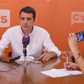 """Esteban Paños: """"El nuevo reglamento de participación de Toledo es un fracaso de la participación"""""""