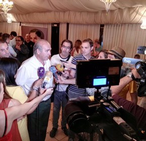 Ciudadanos (C´s) Toledo agradece la confianza depositada en las urnas