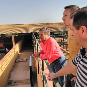 """Antonio López: """"Es necesario acabar con el despilfarro de las vacas bravas"""""""