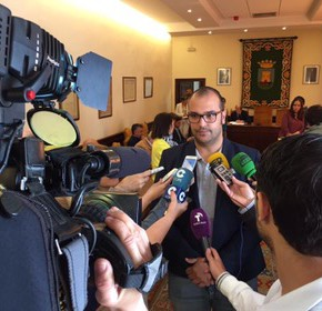C's Talavera presenta una moción para limitar el mandato del cargo de Alcalde a dos legislaturas