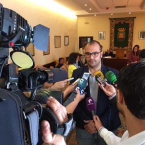 C's Talavera pide al Equipo de Gobierno que se ponga en marcha la Oficina de Captación y Promoción de Empresas
