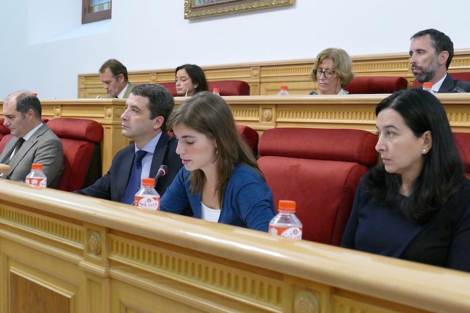 PSOE y Ganemos Toledo rechazan en Pleno la propuesta de Ciudadanos para mejorar el servicio de transporte público en Azucaica