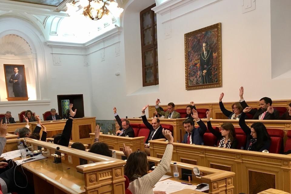 El Pleno aprueba por unanimidad elaborar un Plan Estratégico de Subvenciones propuesto por Ciudadanos