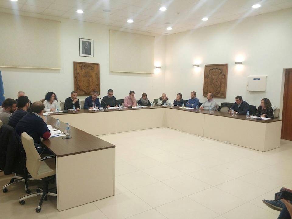 Ciudadanos (C's) Quintanar de la Orden consigue una rebaja del 20% en el IBI con el objetivo de crear empleo de calidad