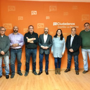 Ciudadanos (C´s) sigue creciendo en la provincia de Toledo con una nueva Agrupación