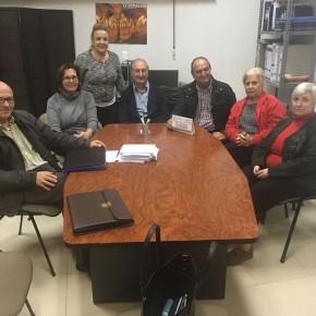 Ciudadanos (C´s) Recas alaba la gran labor de la Asociación Cultural Peronilla