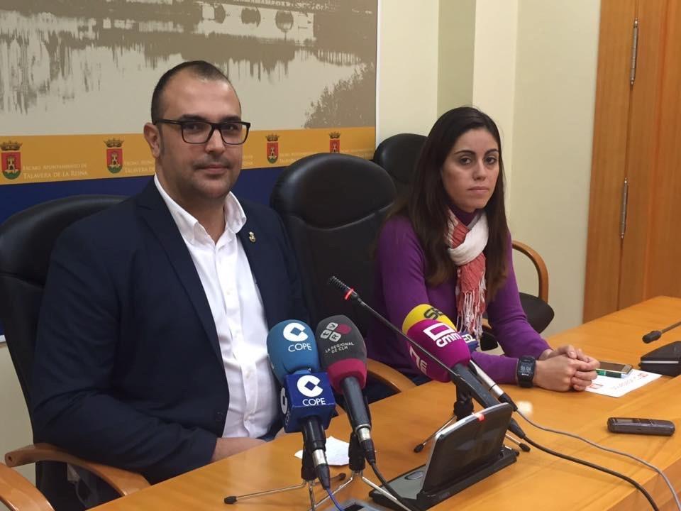 C´s Talavera negociará una a una las enmiendas presentadas a los presupuestos de 2017