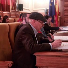 Aprobadas las dos enmiendas que Ciudadanos (C's) presenta a los presupuestos 2017 de la Diputación de Toledo