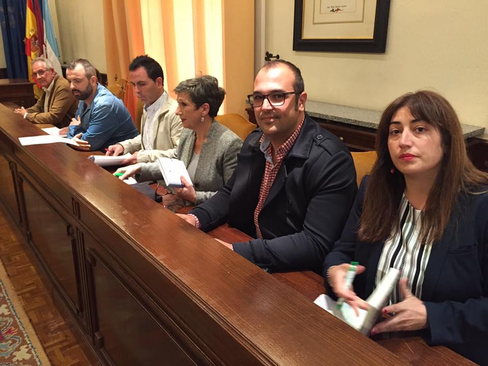 Ciudadanos (C´s) Talavera satisfecho por los avances conseguidos en relación a la Valoración de Puestos de Trabajo del Personal