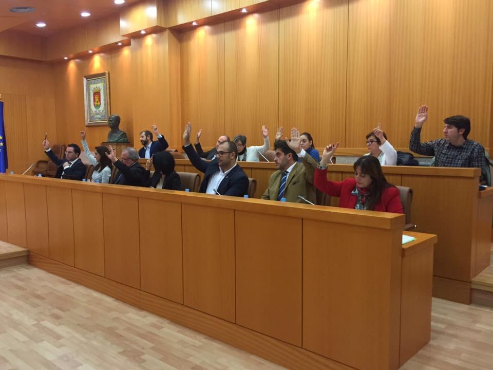 El Ayuntamiento de Talavera pondrá en marcha un plan de convivencia de jóvenes y mayores a petición de Ciudadanos (C's)