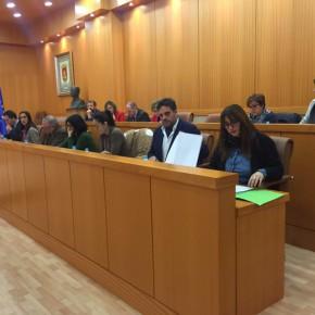 El Ayuntamiento de Talavera mejorará el estacionamiento y el acceso al colegio de las Misioneras a propuesta de C's