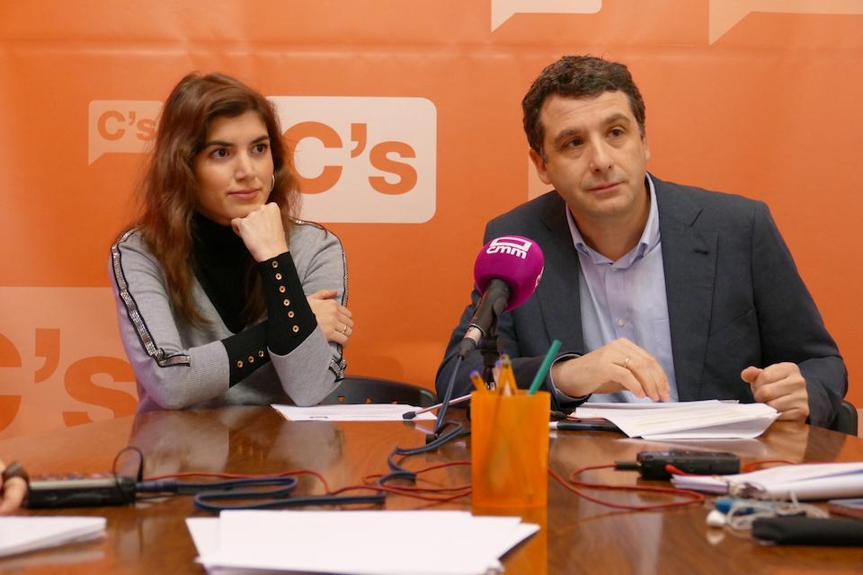 Ciudadanos Toledo Ciudad propone al Pleno regular la explotación de las sillas del Corpus