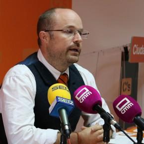 Ciudadanos Cs Castilla-La Mancha solicita a la Junta que garantice los derechos de los trabajadores en sus contratos públicos