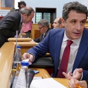 """Esteban Paños: """"El nuevo POM deber salir adelante con el máximo consenso"""""""