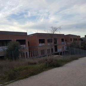 Ciudadanos Cs Toledo Ciudad reclama soluciones para el Centro de Investigación del Fuego de Toledo