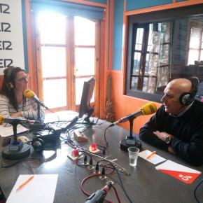 """Antonio López: """"Con la llegada de Cs en la Diputación de Toledo ahora se practica el diálogo y el consenso"""""""