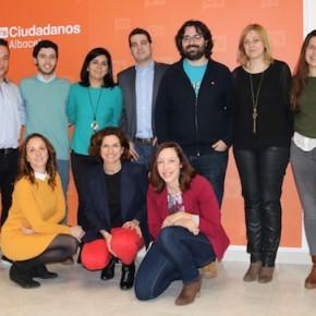 Los Jóvenes de Cs en C-LM celebran su segundo encuentro en Albacete