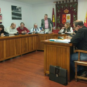 Ciudadanos Cs Chozas de Canales pide una solución para los vecinos del PAU Z9