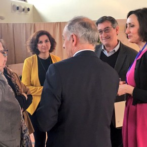 """Ignacio Prendes: """"Dignificar el turno de oficio es completamente imprescindible para garantizar la justicia de calidad y un verdadero derecho de defensa"""""""