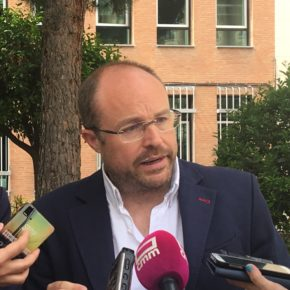 Ciudadanos C-LM muestra su rechazo a las prácticas y decisiones políticas del Equipo de Gobierno en Talavera
