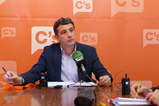 Ciudadanos Toledo Ciudad propone fomentar la ciencia, la tecnología y la innovación entre el alumnado de Toledo