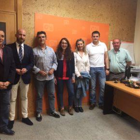 La agrupación local de Ciudadanos Illescas renueva su junta directiva