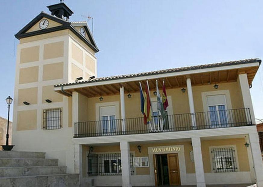 Cs Ontígola solicita la creación del grupo municipal de la formación naranja en el Ayuntamiento del municipio