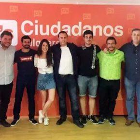 Cs Talavera de la Reina marca las líneas de trabajo para convertirse en alternativa política en el municipio y las comarcas