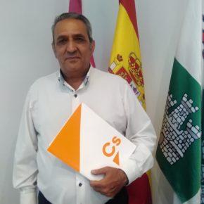 Cs Ontígola pide explicaciones a la Alcaldesa por no atender su petición de constitución del grupo municipal en el Ayuntamiento
