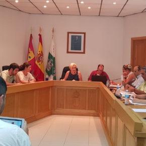 La Alcaldesa socialista de Ontígola bloquea la constitución del grupo municipal de Ciudadanos en el Ayuntamiento