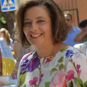 """Begoña Molina: """"Esta actitud arrogante del PSOE no trae ningún beneficio para los intereses del municipio"""""""
