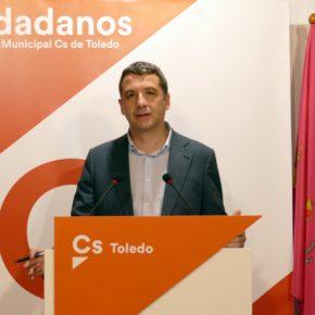"""Esteban Paños: """"Todas las inversiones son bienvenidas pero los planes anunciados deberían haber pasado antes por los consejos de participación"""""""