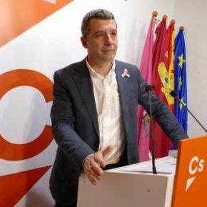 Cs insta a PSOE y Ganemos a cumplir el acuerdo del Pleno y elaborar un Plan Estratégico de Subvenciones en Toledo para 2018