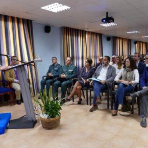 Cs Toledo Ciudad celebra con APANAS su VIII Día de la Familia