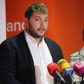 """Carlos Alberto Martín: """"La sentencia que insta a la disolución del Grupo Municipal ratifica la versión de Ciudadanos"""""""