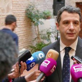 """Esteban Paños: """"Seguimos esperando el nuevo POM que la alcaldesa prometió; esa es la única solución real para Toledo """""""