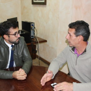 Cs Toledo exigirá a la Diputación un Protocolo de Emergencia para el abastecimiento de los pueblos de la Mancomunidad Cabeza del Torcón