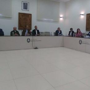 """Begoña Molina: """"Este cambio de gobierno responde a la necesidad de reconducir el rumbo del Ayuntamiento y poner en marcha todas aquellas medidas necesarias para la localidad"""""""