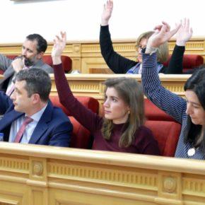 Cs Toledo Ciudad rechaza el presupuesto de PSOE y Ganemos al incumplir su compromiso con el Plan Estratégico de Subvenciones