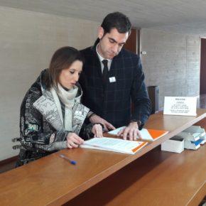 Cs Seseña solicita ante la Consejería de Cultura facilitar la visita pública al Castillo Puñoenrostro
