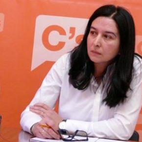 """Araceli de la Calle: """"Para Ciudadanos la vía judicial del POM de 2007 ha terminado; Toledo y los toledanos merecemos mirar ya hacia el futuro"""""""