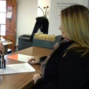 Ciudadanos Corral de Almaguer pide la convocatoria extraordinaria de la Comisión de Sanidad