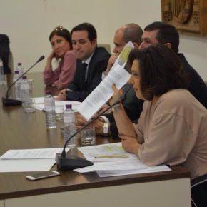 """Cs Quintanar de la Orden solicita una comisión sobre los gastos del Cross Nacional """"Villa de Quintanar 2017"""""""